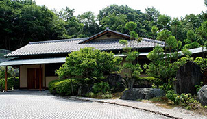 座禅荘NAGARA